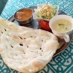 ランチパスポート 神戸 11 Ali's Lunch2@Ali's Halal Kitchen 激旨必食必訪 1や3との違い?