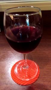 ちゃんとしたワインです